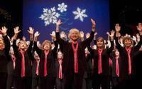 Maiden Vermont: Holiday Harmony in Broadway