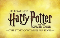Harry Potter and the Cursed Child in San Francisco