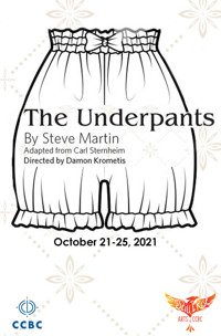 The Underpants in Baltimore