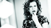 Sandra Bernhard Sandra Monica Blvd: Coast to Coast in Los Angeles