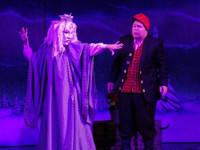 Atlantic Coast Theatre: The Snow Queen in Miami