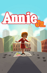 Annie JR. in Cincinnati