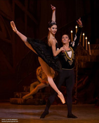 INTERNATIONAL BALLET GALA in South Africa