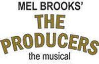 Mel Brooks' The Producers the Musical in Broadway