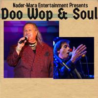 Nader Mara's Doo Wop and Soul in Miami