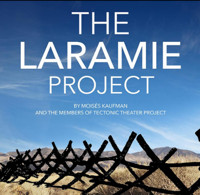 The Laramie Project in San Diego