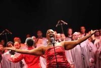 Gospel pour 100 Voix in Broadway