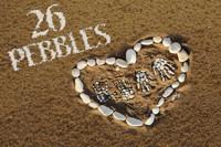 26 Pebbles in Los Angeles