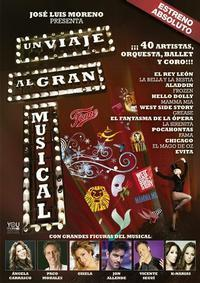A trip to the Grand Musical in Spain