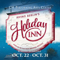 Irving Brerlin's Holiday Inn the Musical in Long Island