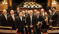 Spanish Harlem Orchestra in Los Angeles