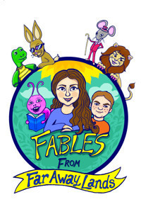 Fables From Far Away Lands at Toronto Fringe KidsFest in Broadway