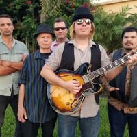 The Petty Hearts: Tribute to Tom Petty in Miami