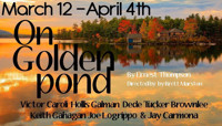 On Golden Pond by Ernest Thompson in Ft. Myers/Naples