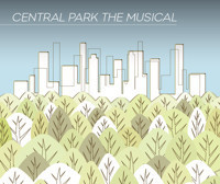 Central Park the Musical in Off-Off-Broadway