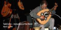 Now Playing Onstage in West Virginia - Week of 3/16/2014