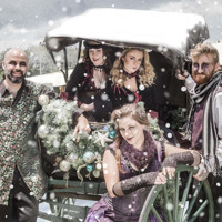 Phantasmagoria's A Christmas Carol in Miami