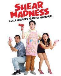 Shear Madness in Malaysia