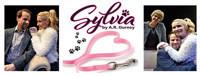 Sylvia, by A.R. Gurney in Long Island