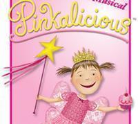 Pinkalicious in Broadway