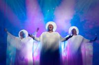 Black Nativity: A Gospel Christmas Musical Experience in Atlanta