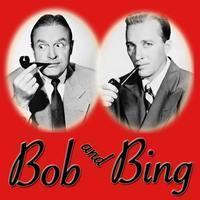 Bob And Bing in Broadway