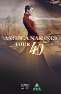 Monica Naranjo in Spain
