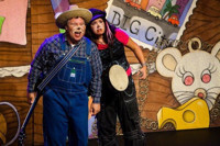 Atlantic Coast Theatre: City Mouse and Country Mouse in Miami