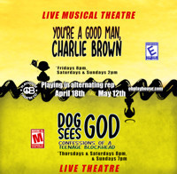You're A Good Man Charlie Brown in San Diego
