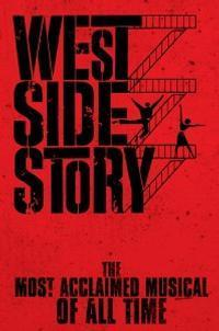 West Side Story in San Antonio