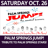 Palm Springs - JUMP! in Off-Off-Broadway