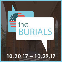 The Burials in Milwaukee, WI
