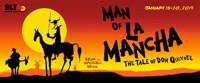 Man of La Mancha in Tampa