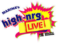 "MARINA's High-nrg LIVE! – ""THE MUSICAL"" in Other New York Stages"