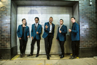 The Doo Wop Project in Los Angeles