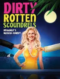 Dirty Rotten Scoundrels in Central Virginia