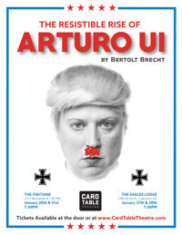 The Resistible Rise of Arturo Ui in Kansas City