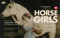 Horse Girls in Broadway