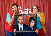 'Til Death: A Marriage Musical in Music