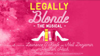Legally Blonde  in Atlanta