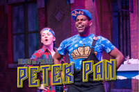 PETER PAN in Chicago
