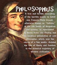 Philosophus in Buffalo