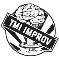 TMI Improv Troupe in Central Pennsylvania