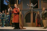 Henry V in Thousand Oaks