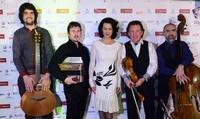 Frankie Gavin & Friends in Ireland