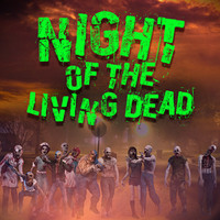 George A. Romero's NIGHT OF THE LIVING DEAD in Los Angeles