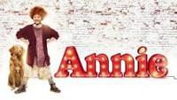 Annie in Sweden