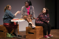 One Act Festival (New plays) in Long Island