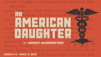 Auditions - An American Daughter in Norfolk