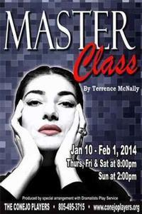 Master Class in Thousand Oaks
